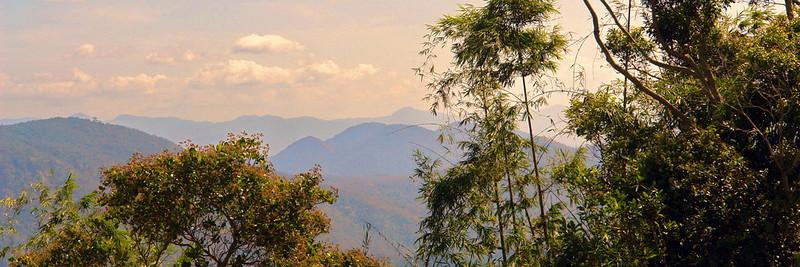 По пути к Далату. Горы южного Вьетнама. Фотоколлекция - Валерий Гаркалн