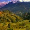 Западные горы и Сапа