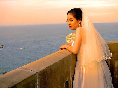 Свадьба во Вьетнаме. Фотография - Валерий Гаркалн