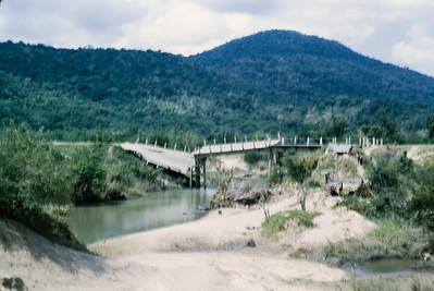 Ex Bridge, Phan Rang