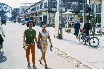 Vietnam Swingers