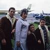 Marc, Sheila, Rob, Dave