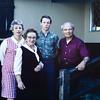 Sheila, Eva, Marc, Ben