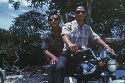 Nguyen, Tan