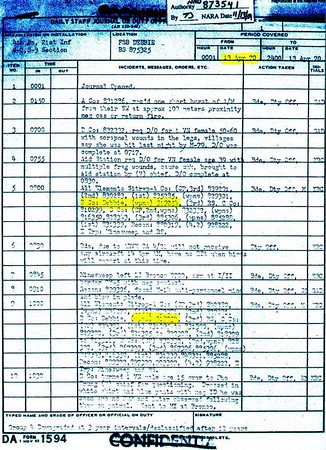 4-21 Events and Documents