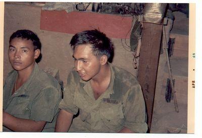 Hernandez and John Torres