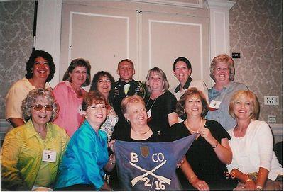 the ladies of bravo - Ray Hahn photo