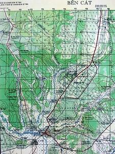 Lai Khe Vietnam Map.Lai Khe Lucy421