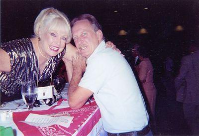 Chris Noel and Dan Shirey 2003