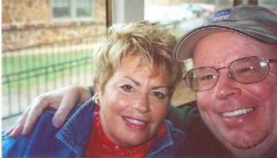 Joe Chapman &  wife Sue  Now