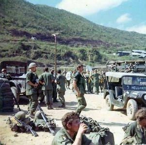 Bill Doyle's Vietnam pictures