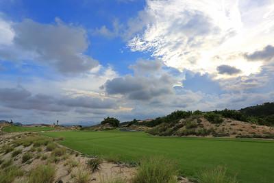 Cam Ranh Golf Club, Vietnam