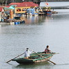 Cong Dong Floating Village, Bai Tu Long, Vietnam : 1 gallery with 177 photos