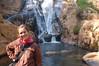 Emilie at Tiger Falls