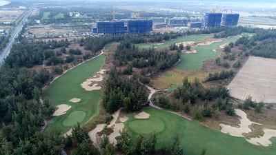 Danang Golf Club, Vietnam