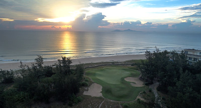 Danang Golf Club, Vietnam