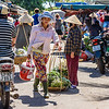 Heading to Market