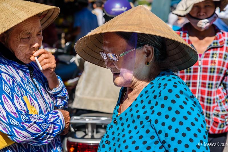 Ladies of Hoi An