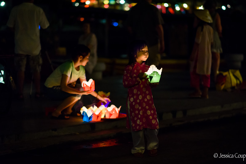 Glow of the Lantern