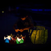Lighting Up the Lanterns