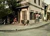 Corner Shop, Historic District, Hoi An, Vietnam