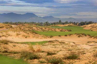 Hoiana Golf Club, Vietnam