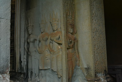 Carvings