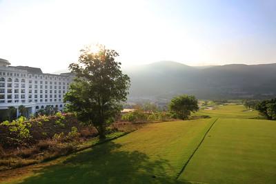Nha Trang Golf Club, Vietnam
