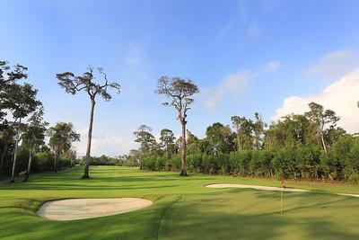 Phu Quoc Golf Club, Vietnam