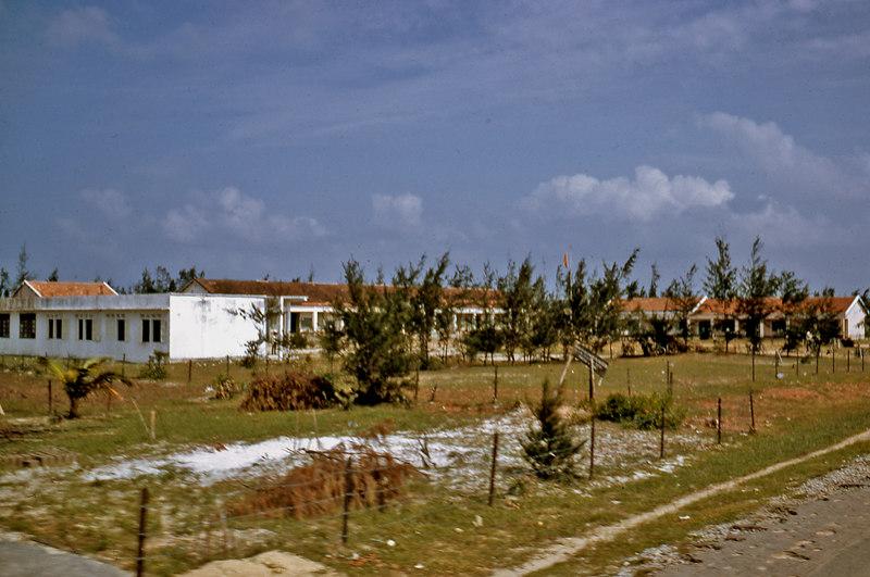 School in Da Nang