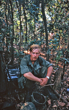 Pictures from my Vietnam tour in 1971-1972