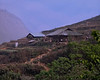 Farmer's House, Hillside, Can Cau, Vietnam
