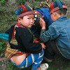 Mountain Lads, Sapa, Vietnam