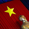 The Star of Vietnam - Mr Ho Chi Minh