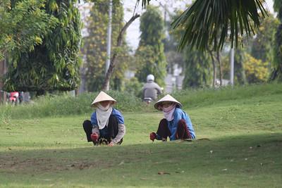 Vietnam - Bien Hoa