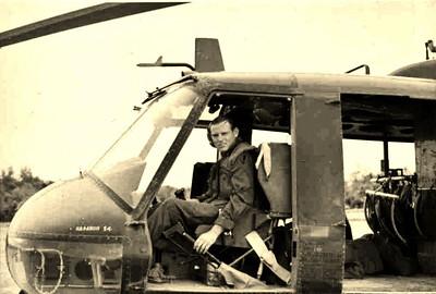 Vietnam '68-'69