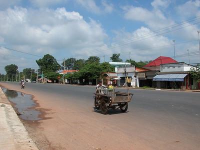 Lai Khe - Highway QL-13