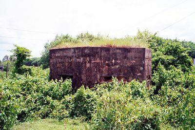 Lai Khe bunker