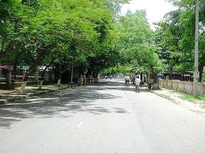 Hue Street 5