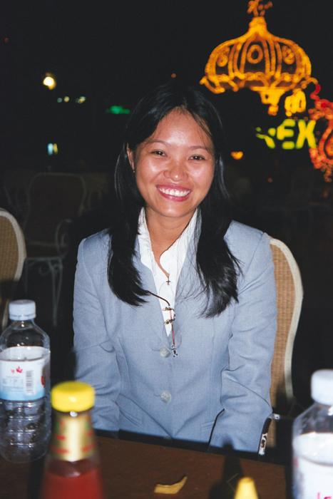 06 Smiling Loan