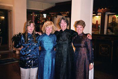 12 Cindy-Nancy-Linda-Debbie