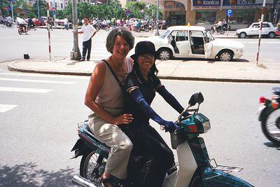 04 Linda and Loan