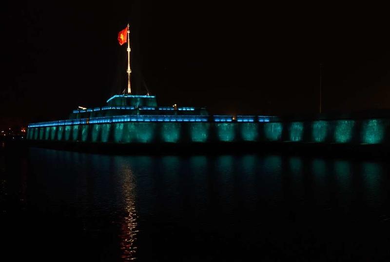 Citadel, Hue, 9 March 2018 2.