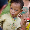 Kids. Pa Co Vietnam