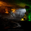 """It aint known as """"Surprise Cave"""" for nuthin'! Sung Sot Cave Halong Bay Vietnam"""