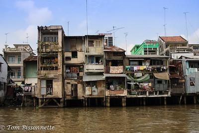 Mekong Delta Living