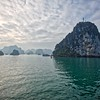 Ti Top Beach - Ha Long Bay 002