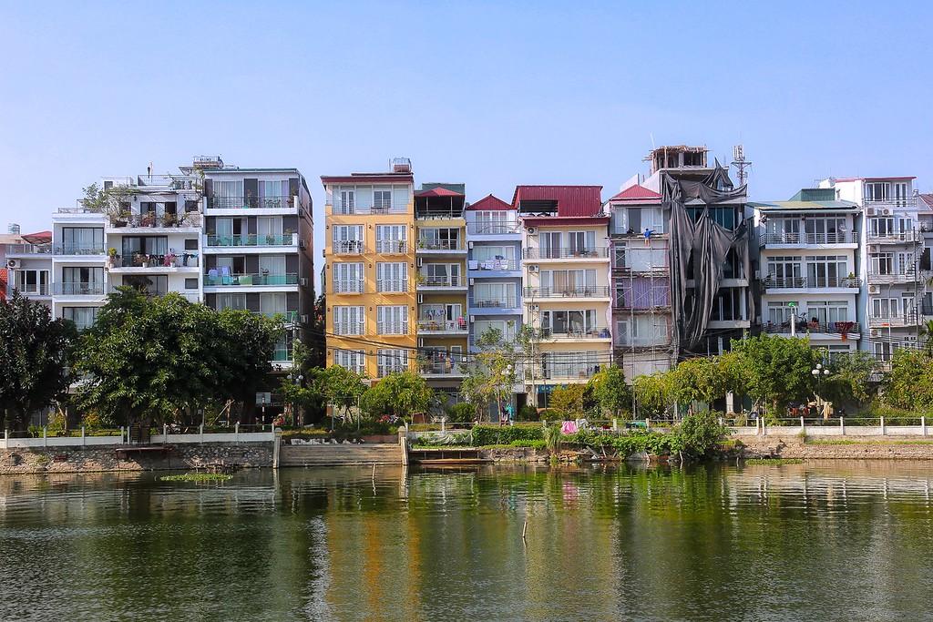 Hanoi - Residential
