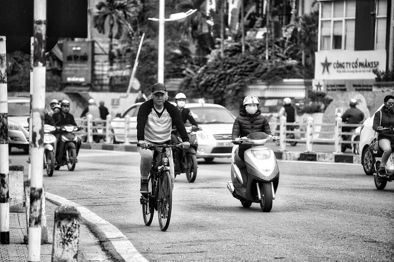 Hanoi - Bike