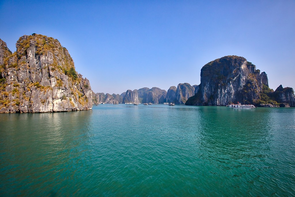 Ha Long Bay 0023